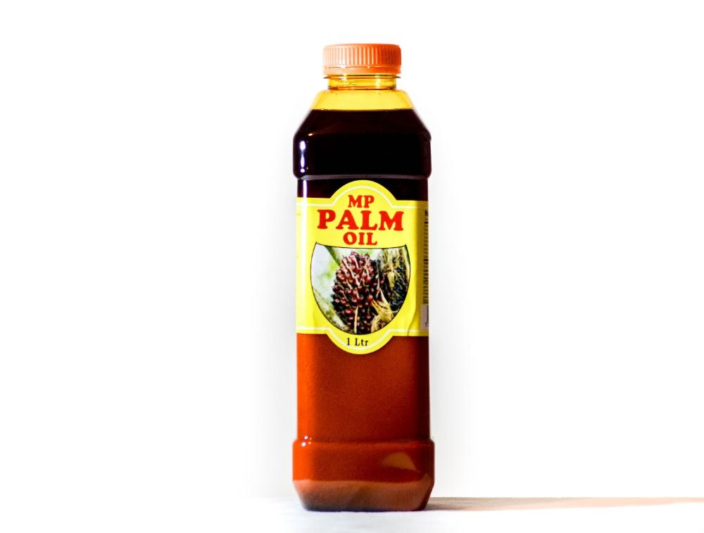 MP PALM OIL  1 L