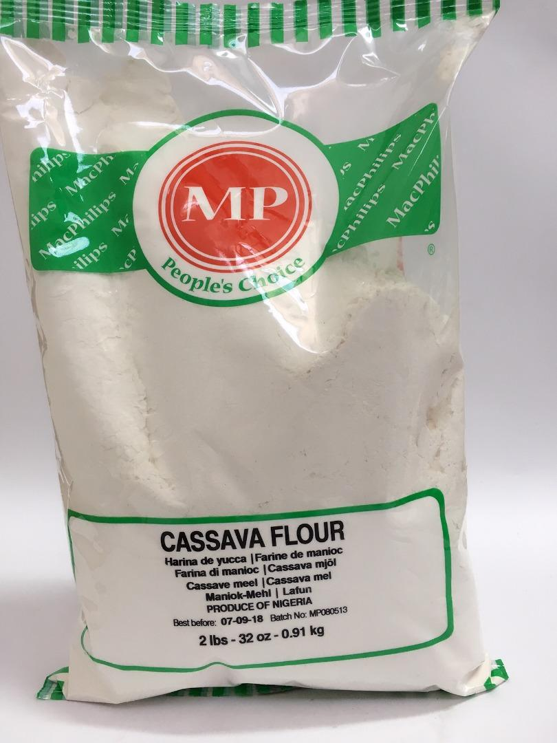 MP CASSAVA FLOUR 1 K