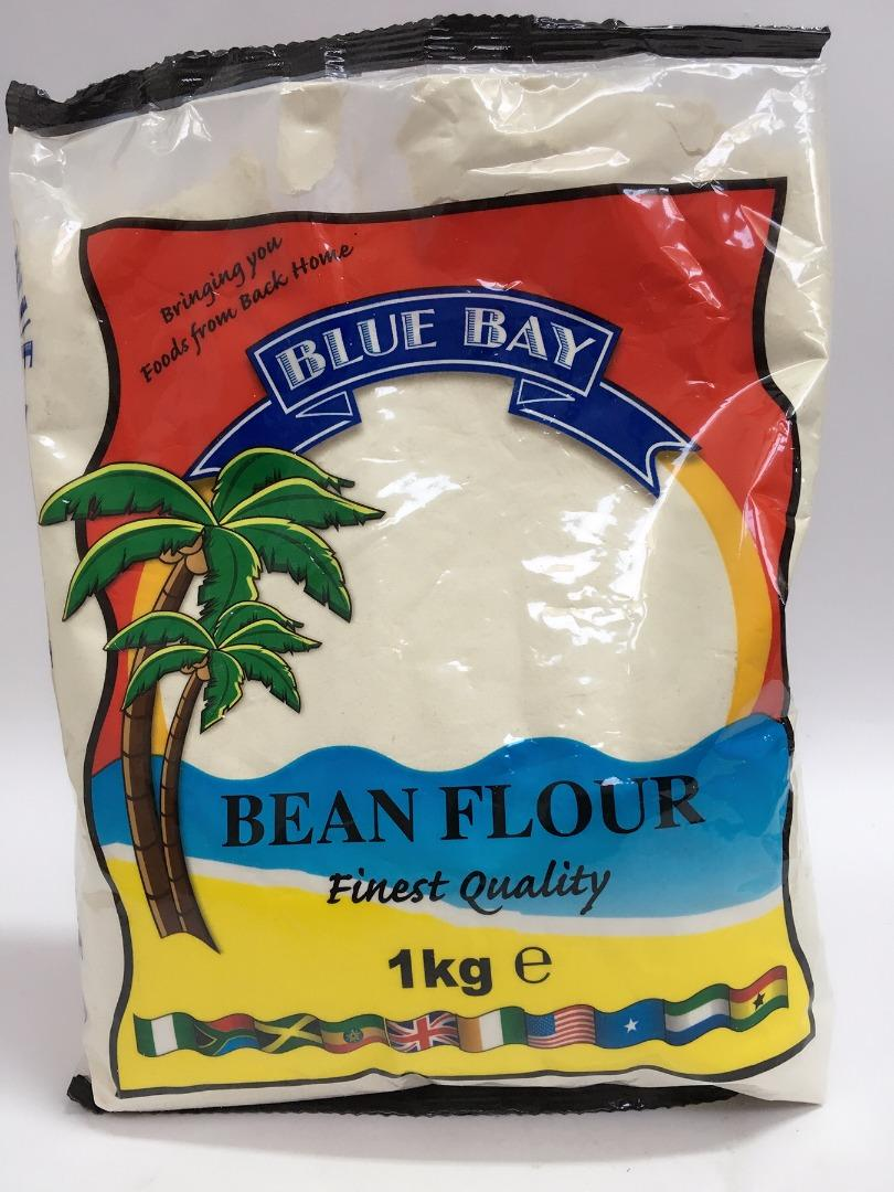 BLUE BAY BEAN FLOUR 1 K
