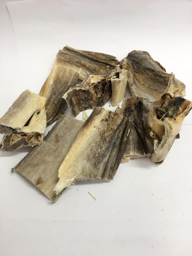 CHINERE STOCKFISH COD 500 GR