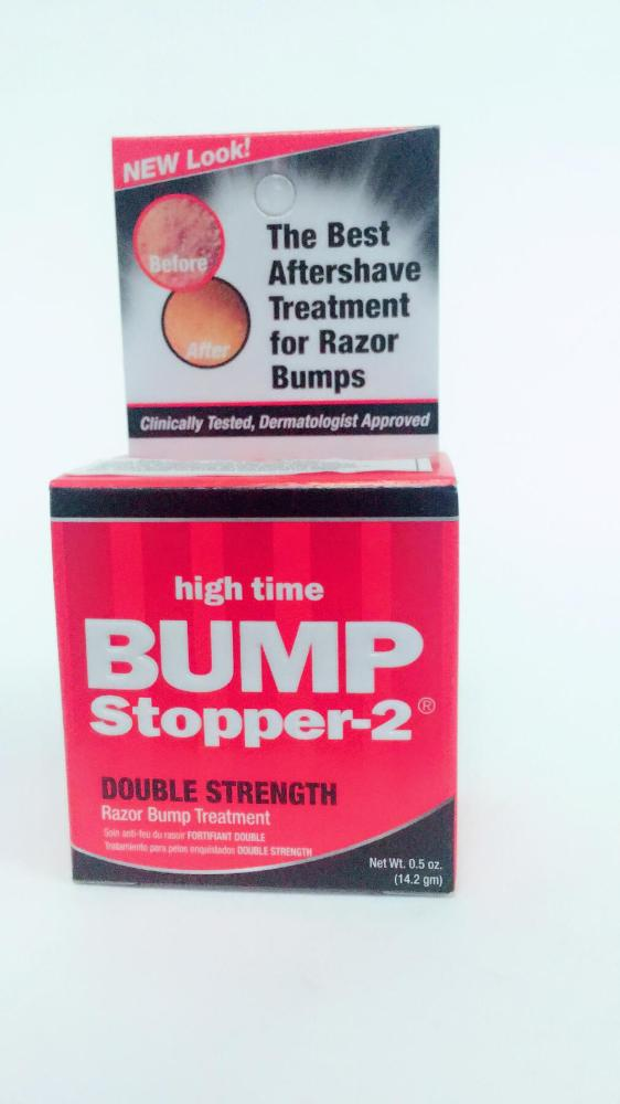 BUMP STOPPER 2 CREAM