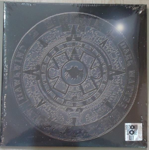 "2LP HAWKWIND ""DARK MATTER(The Alternative Liberty / U.A. Years 1970 – 1974) """