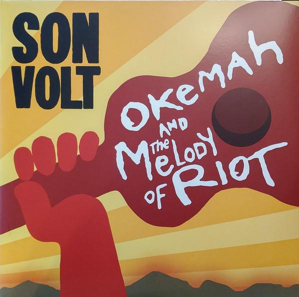 "2LP SON VOLT ""OKEMAH AND THE MELODY OF RIOT"""