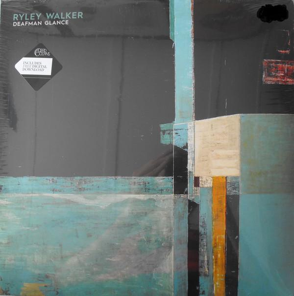 "LP RYLEY WALKER ""Deafman Glance"""