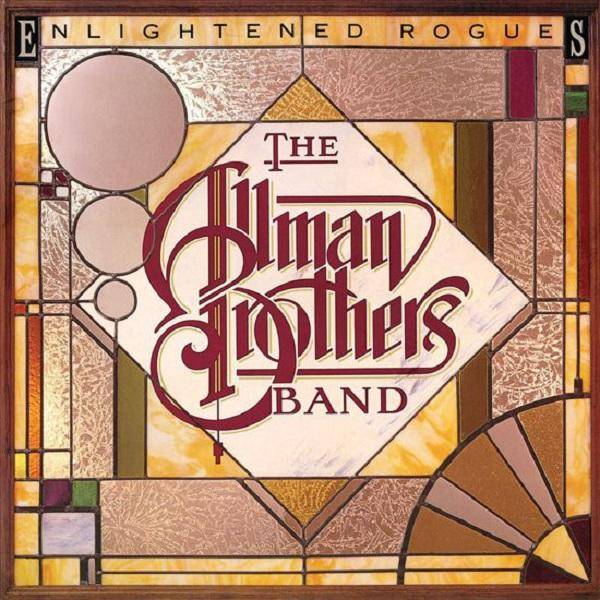 Universal Music LP THE ALLMAN BROTHERS BAND Enlightened Rogues