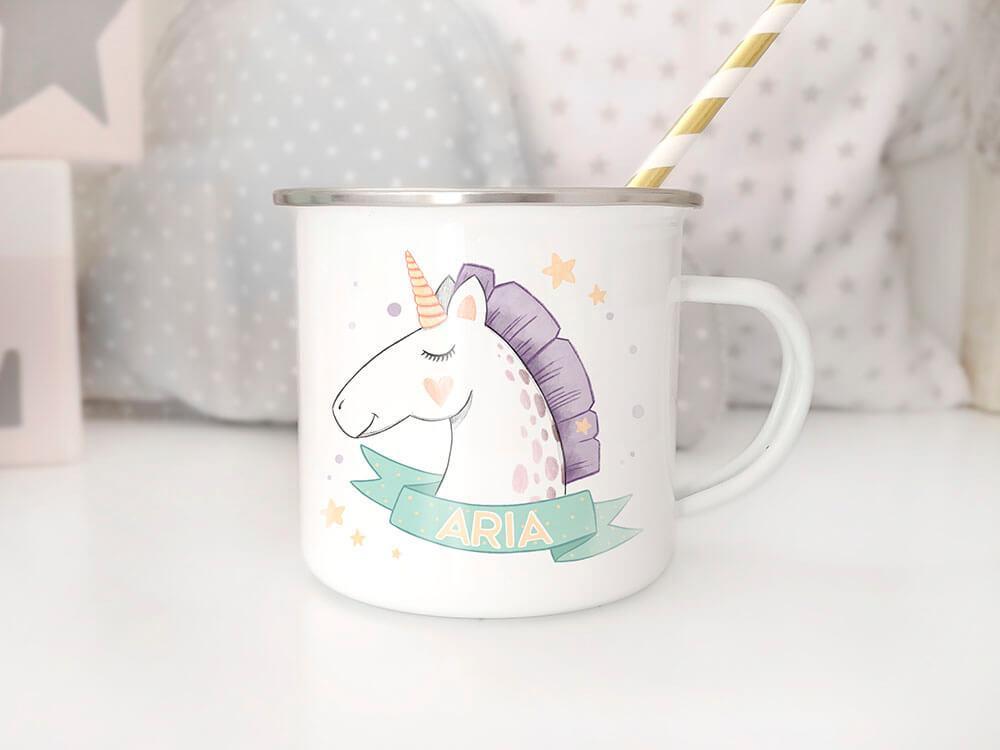 Taza Unicornio | Cuquina