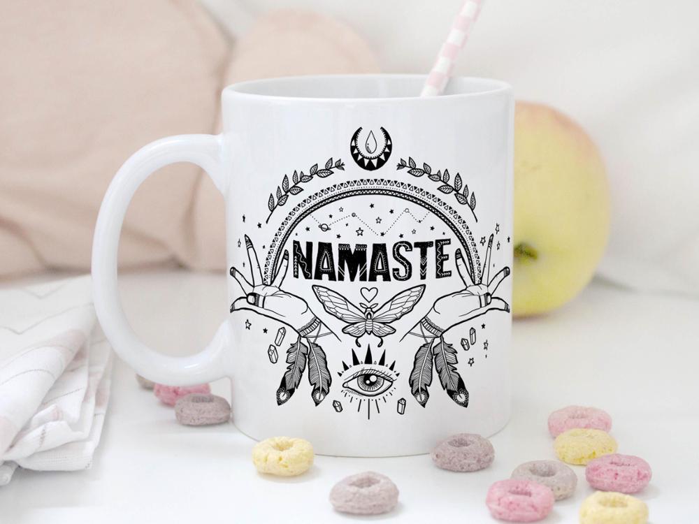Taza Namaste