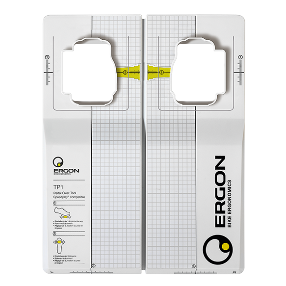 ERGON TP1 speedplay