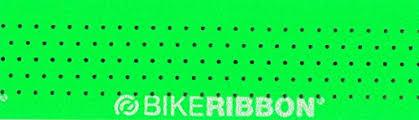 BIKERIBBON NEON GREEN handlebar tape