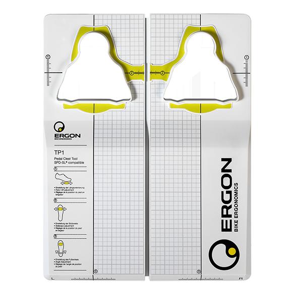 ERGON TP1 spd-sl