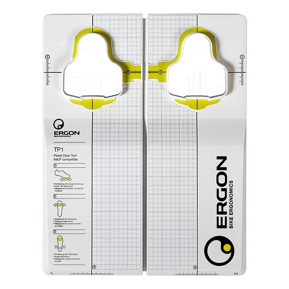 ERGON TP1 look