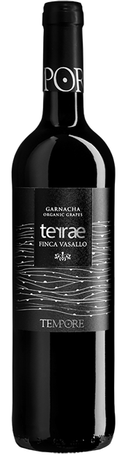 Terrae Finca Vasallo · Garnacha