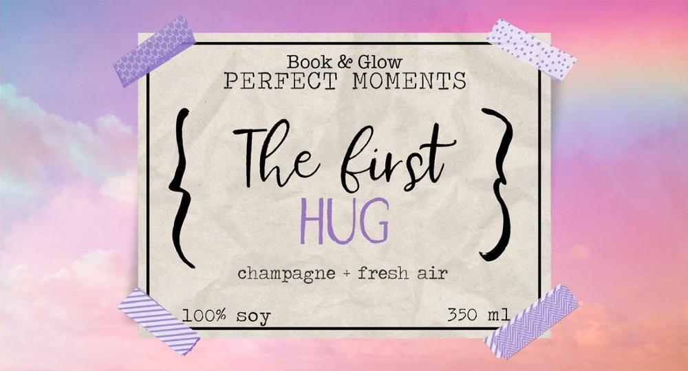 The first hug (Ltd Edition)