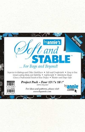 ByAnnie's Soft and Stable Project Pack
