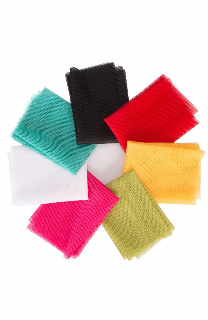 Supplies SUP209-18x54. Mesh Fabric.