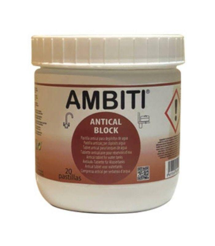AMBITI ANTICAL BLOCKS PASTILLAS