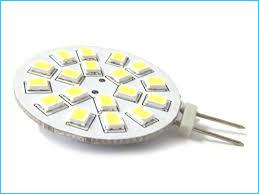 BOMBILLA 18 LEDS SMD G4 PIN LATERAL