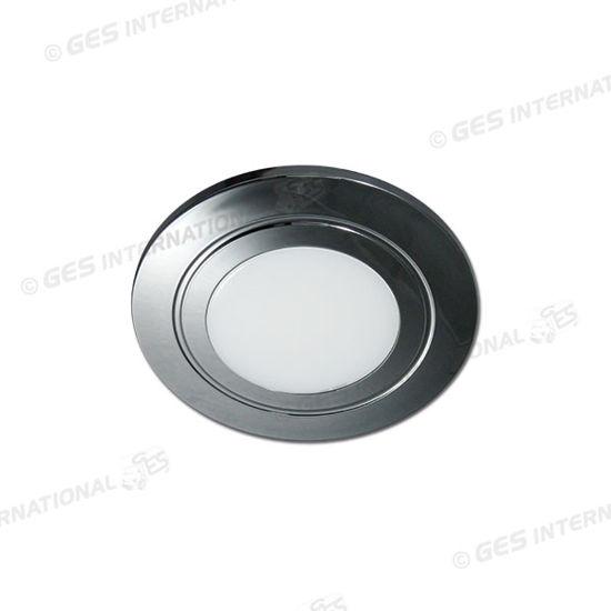 FOCO  LED   80mm                                                                 Ref.3876