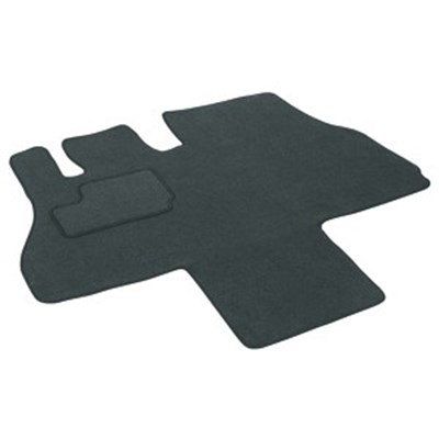 ALFOMBRA CABINA FORD TRANSIT 01/2000-05/2006