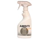 AMBITI LIMPIADOR ACERO INOXIDABLE