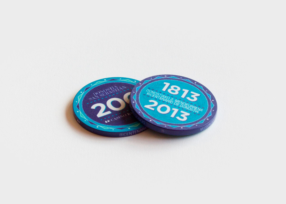 Bicentenario Donostia