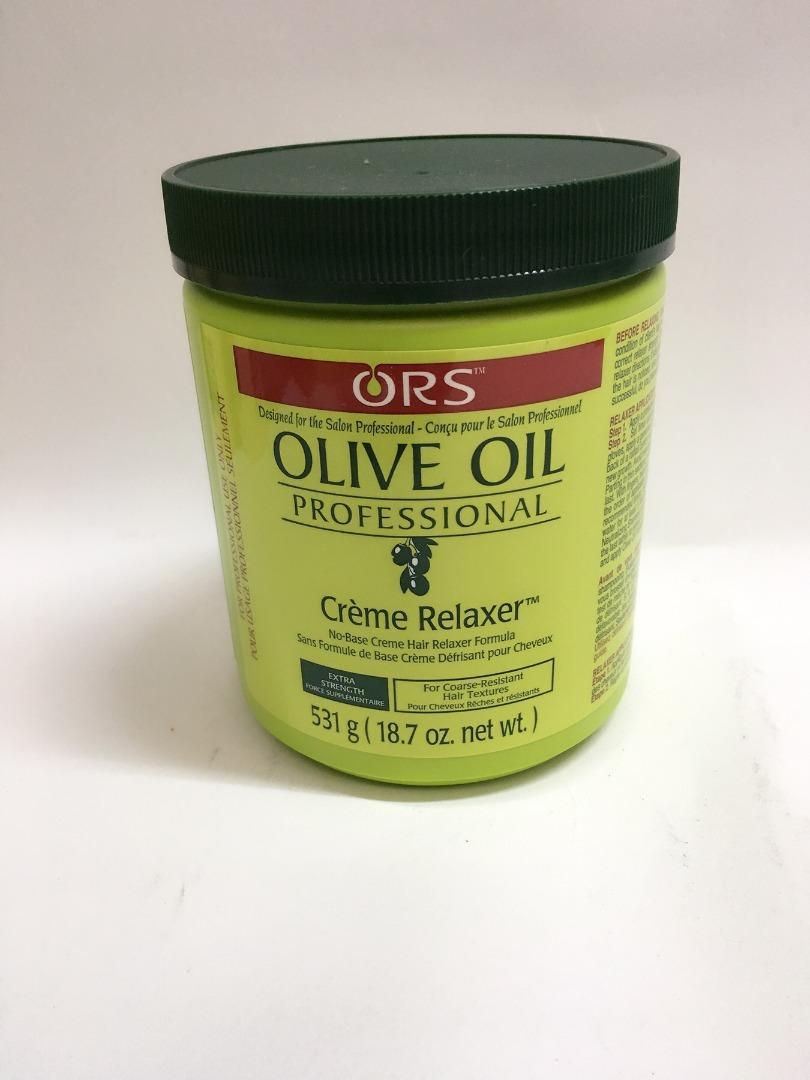ORS OLIVE OIL RELAXER CREME 531 GR SUPER