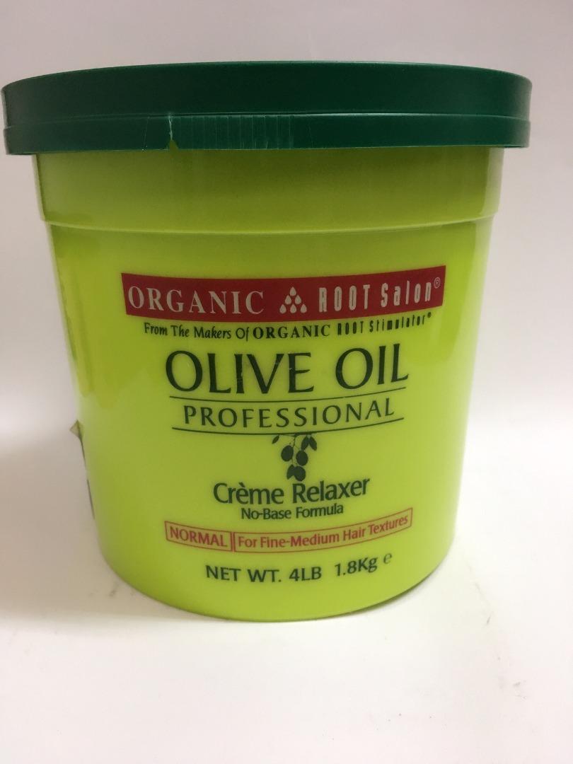 ORS OLIVE OIL RELAXER CREME 1,8 K REGULAR