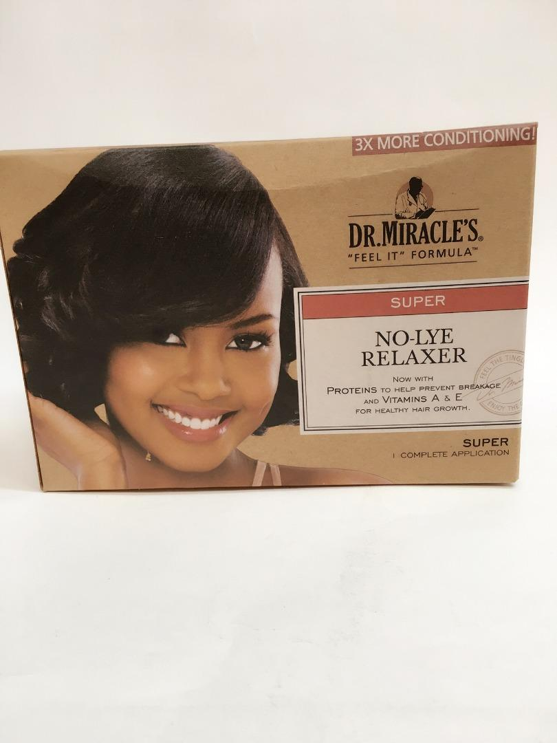 DR. MIRACLE´S RELAXER KIT SUPER