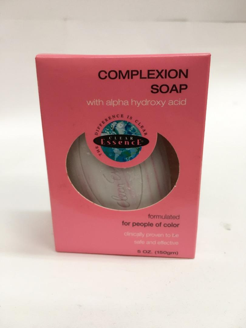 CLEAR ESSENCE COMPLEXION SOAP 150GR