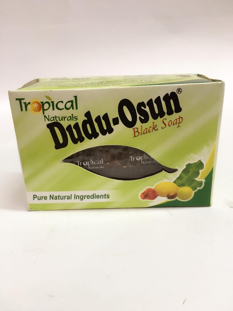 DUDU OSUN BLACK SOAP 150GR