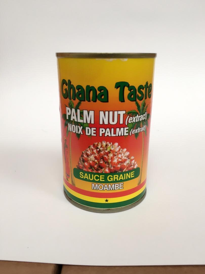 GHANA TASTE PALM SOUP 400 GR