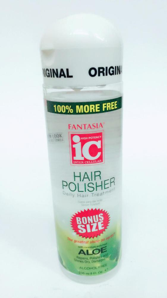 IC FANTASIA HAIR POLISHER