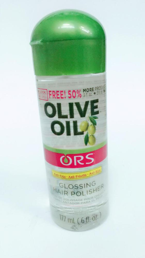 ORS GLOSSING HAIR POLISHER