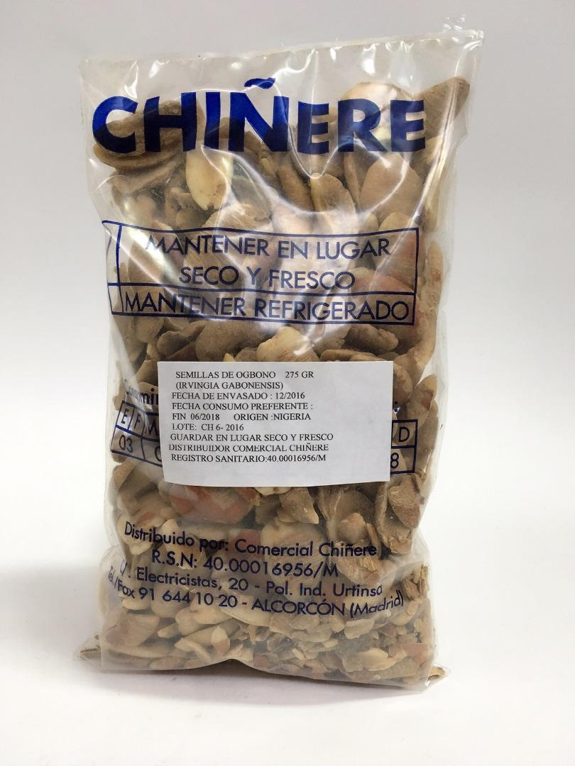 CHINERE OGBONO SEEDS 275 GR
