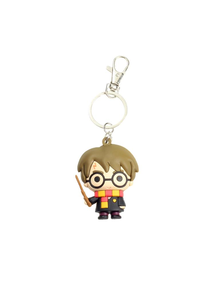 Llavero Harry Potter
