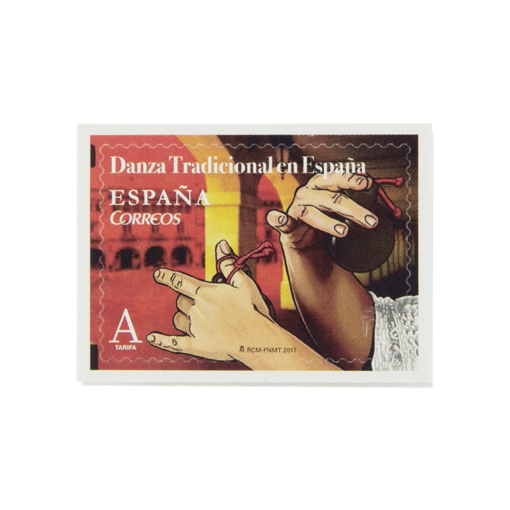 Pack de 5 sellos Tarifa A (nacional)