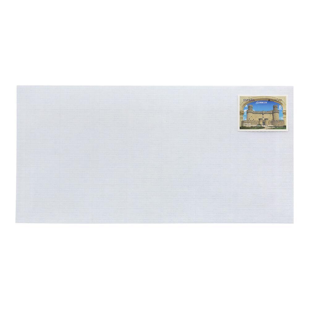 Pack de 5 sellos Tarifa B (Europa)