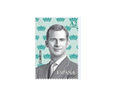 Pack de 50 sellos Tarifa A2