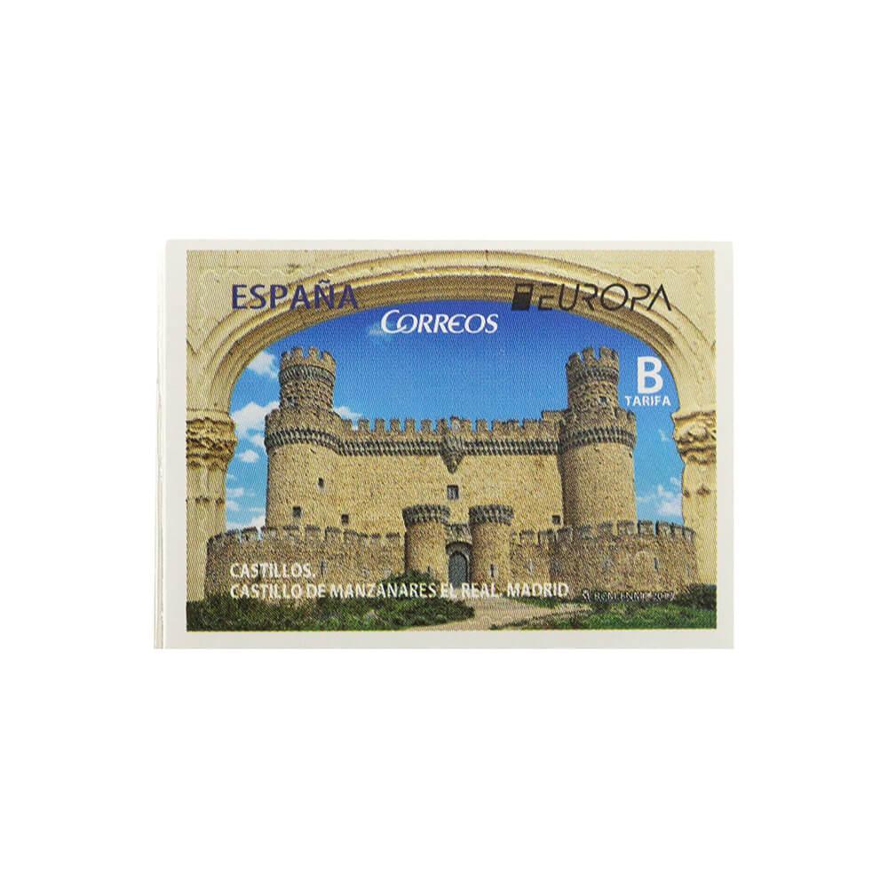 Pack de 50 sellos Tarifa B (Europa)