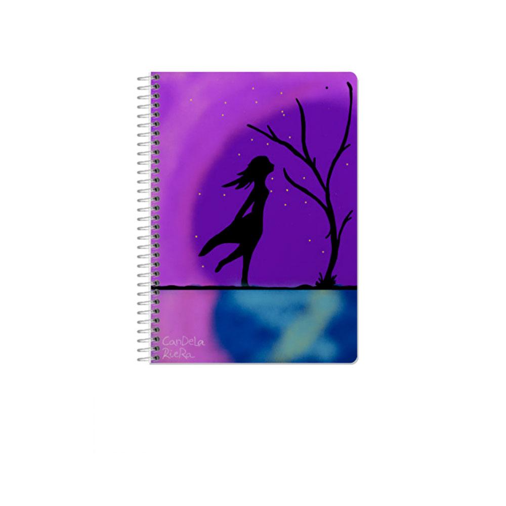 Cuaderno alma Candela Riera