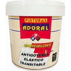 Adoral Impermeabilizante 14L