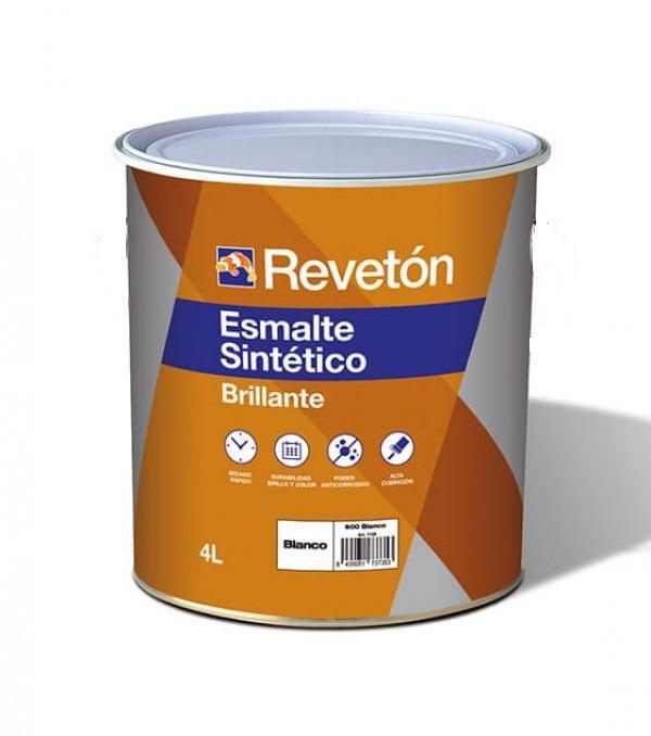 Revetón Esmalte sintético brillante 250ml-750ml