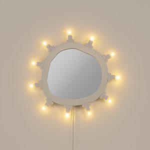 Espejo Lumiare