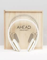 Auriculares aHead