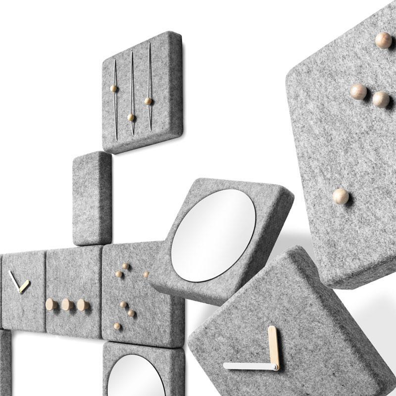 Paneles modulares