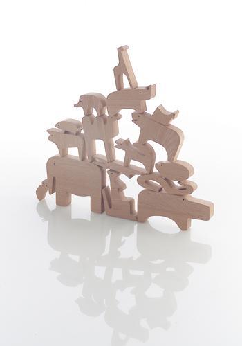 Puzzle 16 piezas