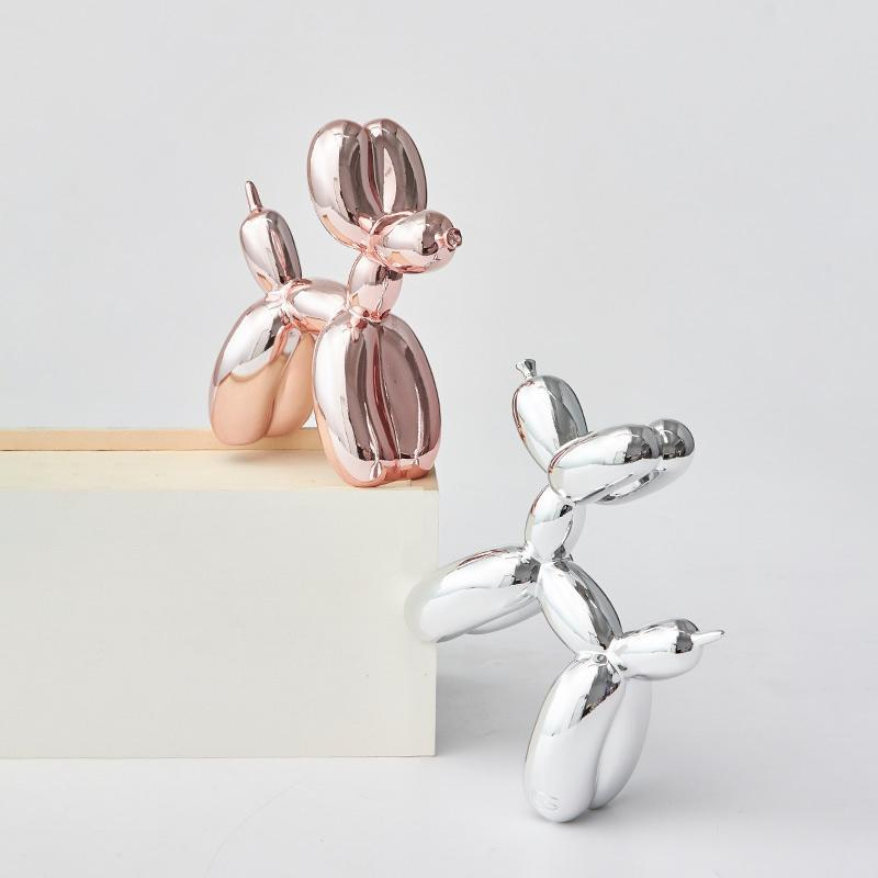 Balloon Dog Platinium