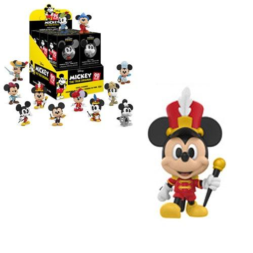Mickey Band Leader