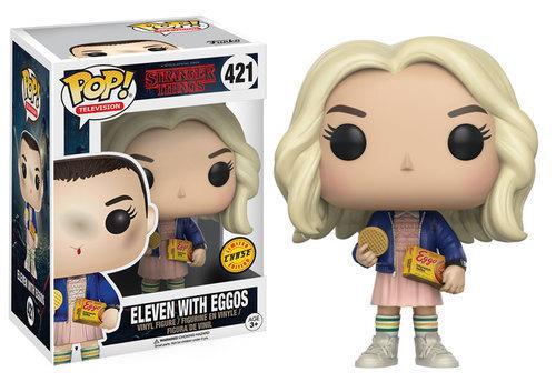 Eleven Chase (caja dañada)