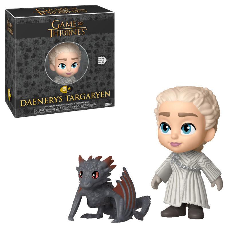 Daenerys Targaryen 5star